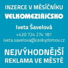 INZERCE MESICNIK