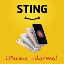 Sting - iphone