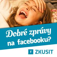 Facebook selfpromo