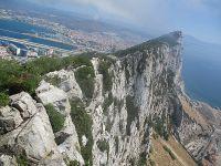 9. Gibraltarská skála