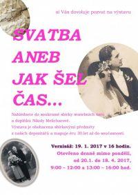 Plakat Svatby_aneb_jak_sel_cas