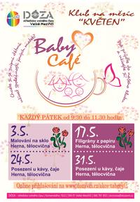 Baby cafe_kveten