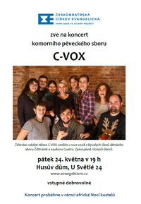 C-vox