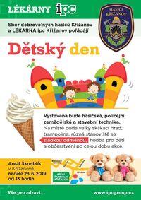 DD Křižanov