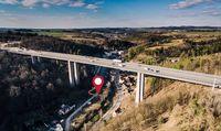 most vysocina