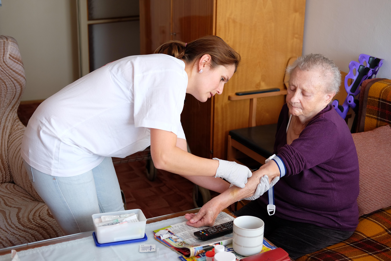 sestra z bývalého pacienta datování kultury ve Spojených státech