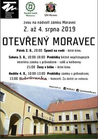 Otevřený Moravec