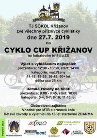 cyklo cup