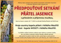 setkani Jasenice