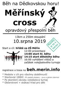 Merinsky cros