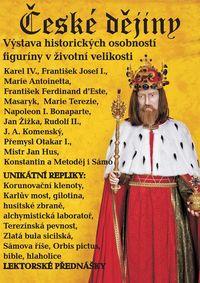 české dějiny_letak