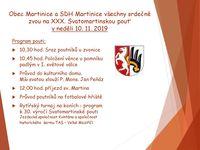 Martinice Pozvánka_Pouť_2019_002