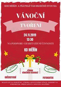 vanocni tvoreni_merin