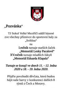 memoriál