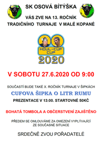 Houl Cup_2020