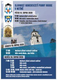 Plakát A3_Netín_pouť_2020_page-0001