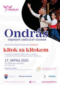 Plakát -_benefiční_představení_ONDRÁŠ