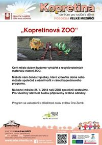 Kopretinová Zoo_copy