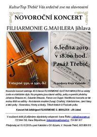Leták Novoroční_koncert