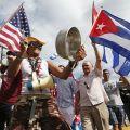Americko-kubánská sobota