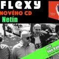 Reflexy křest CD v Netíně - zrušeno