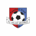 FC Velké Meziříčí - FC Vysočina Jihlava B