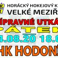 HHK VM – SHK Hodonín