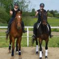 Bezplatné vození dětí na koni ve Stránecké Zhoři