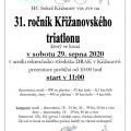 Křižanovský triatlon