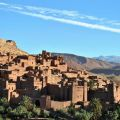 Maroko: na hranici Afriky
