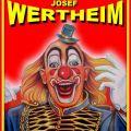 Cirkus Josef Wertheim